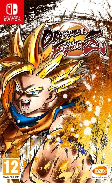 Dragon Ball FighterZ [DLC + Mise à Jour]