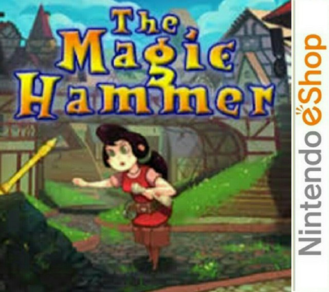 The Magic Hammer [CIA]