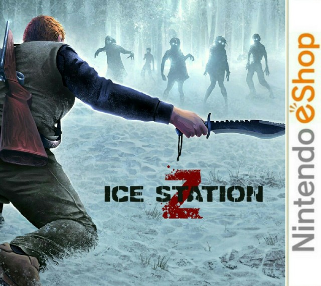 Ice Station Z [CIA]  [+ UPDATE 1.2]