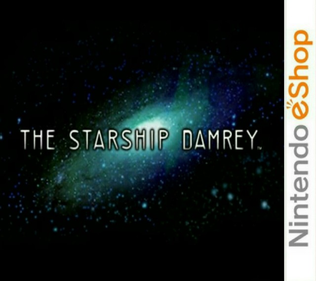 The Starship Damrey [CIA]