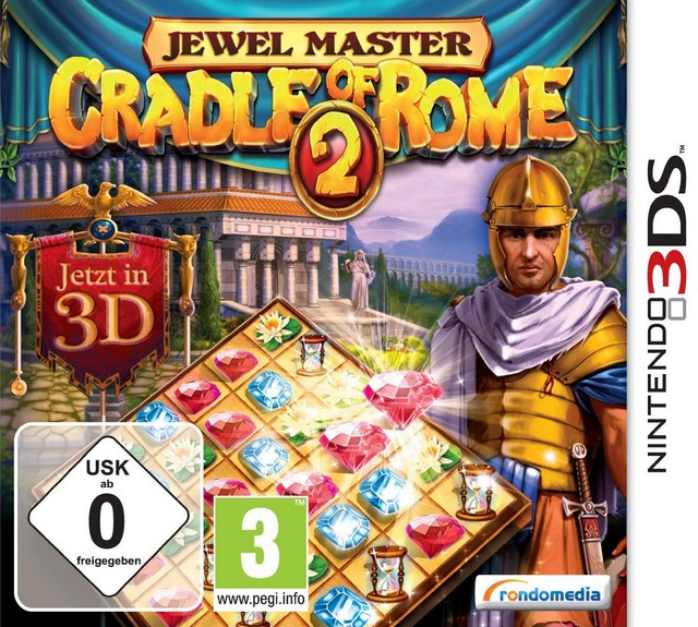 Jewel Master : Cradle of Rome 2.EUR-3DS-VENOM