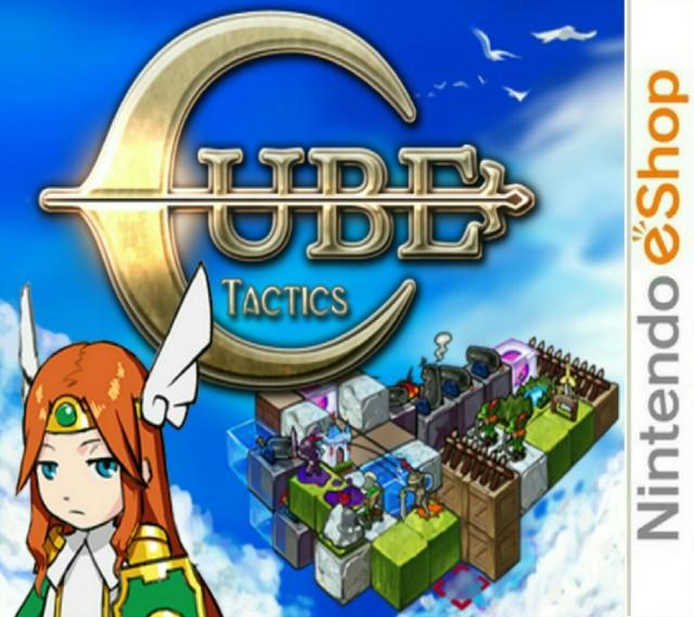 Cube Tactics [CIA]