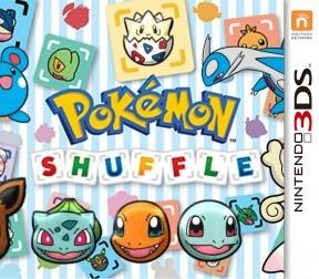 Pokémon Shuffle [CIA]