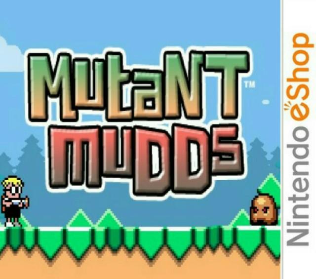Mutant Mudds [CIA]