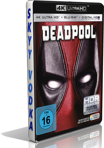 download deadpool 2 720p english subtitles