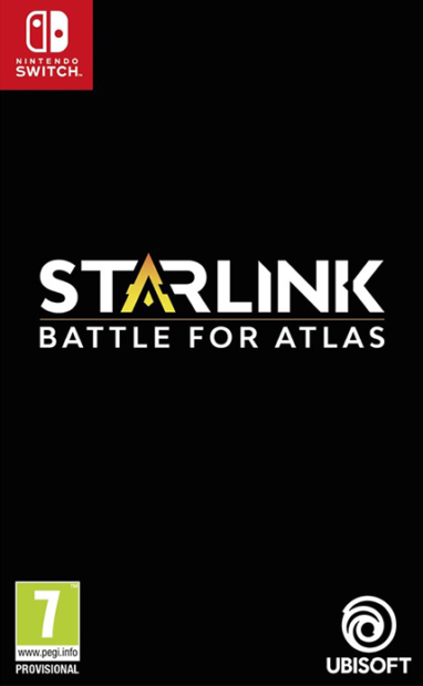 Starlink : Battle for atlas + [UPDATE]
