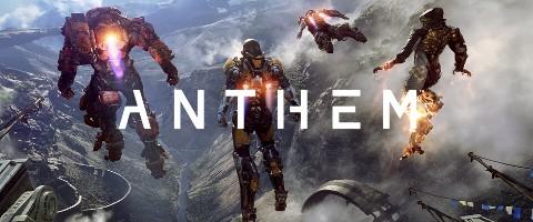 Anthem release date