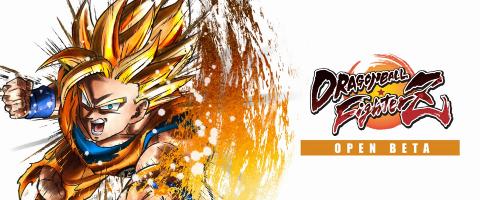 Ball FighterZ open beta