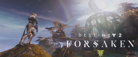 Destiny 2: I Rinnegati - La Città Sognante