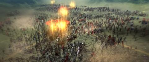 Nobunaga's Ambition:Taishi