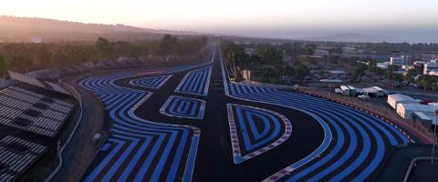 F1 2018 Grand Prix France