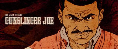 Le Avventure di Pistolero Joe