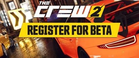 The Crew 2: aperte le registrazioni per la Closed Beta