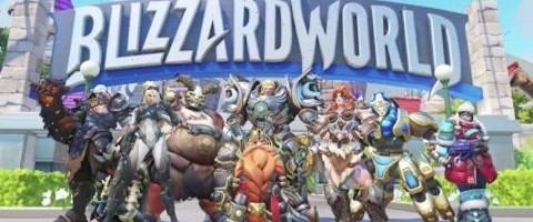 Blizzard World