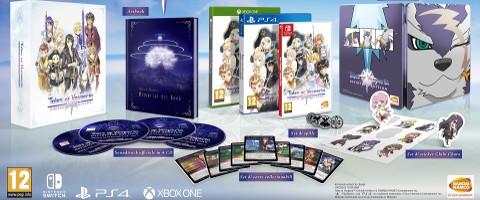 Tales of Vesperia Premium Edition