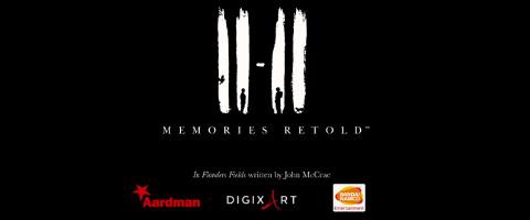 1-11: Memories Retold