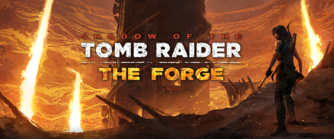 The Forge DLC