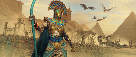 Rise of the Tomb Kings Campaign Pack
