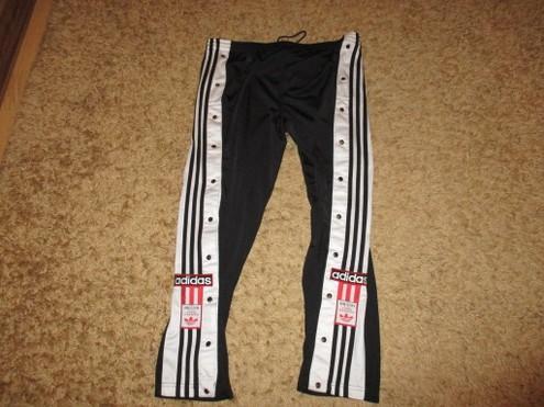 ADIDAS pantalones de fondo fondo pantalones de cortos vintage poppers poppers oldschool retro 51e39b1 - hvorvikankobe.website