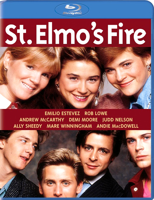 cIZUC9 - St. Elmo, punto de encuentro   1985   Drama. Amistad. Adolescencia   BDrip 1080p   eng.cast DTS 5.1   12,3 GB