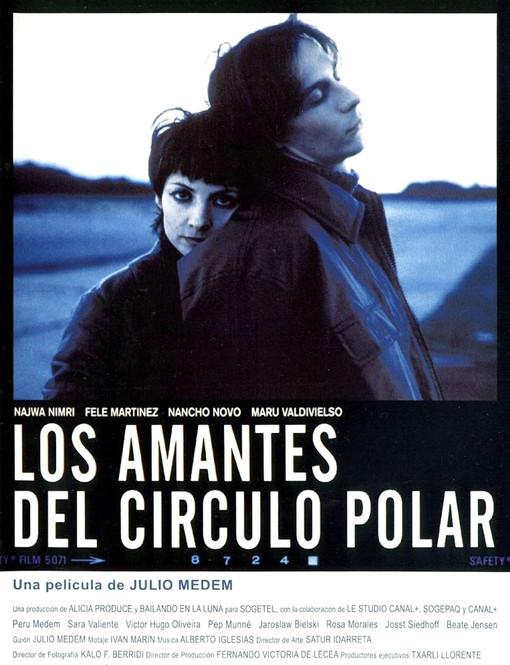 Lgr6lO - Los amantes del círculo polar | 1998 | Romance. Drama | WEB-DL 1080p | castellano DD5.1 | 4,6 GB