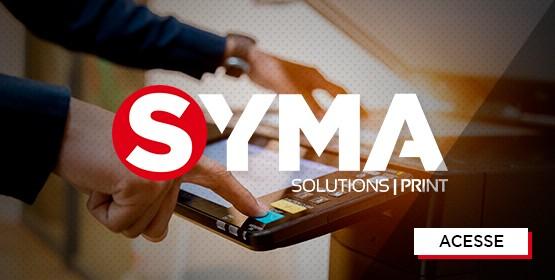 Syma Print - A melhor solução para sua impressão.