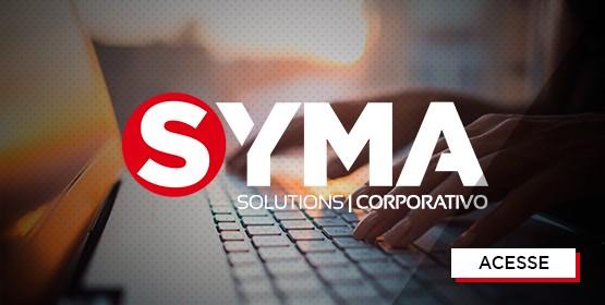 Syma Corporativo - Soluções Corporativa para atender as necessidades da sua empresa.