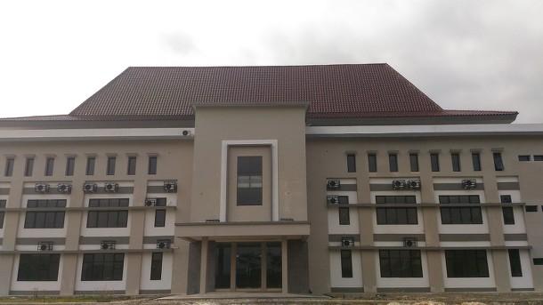 [Review Kuliah] UB Kediri, Oh Kampusku
