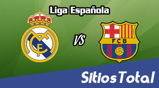 Real Madrid vs Barcelona en Vivo – Horario y donde ver por TV
