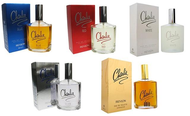 Parfum Blanc Bleu Gold Argent Details Edt Femme Rouge About Pour Spray 100 Charlie Ml n0kwOP