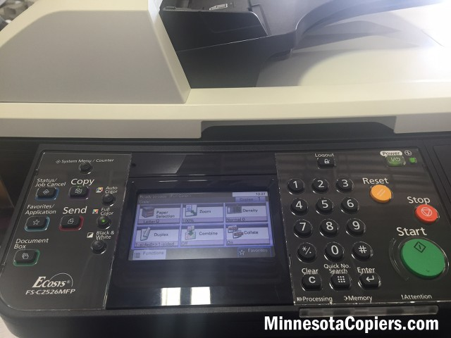 Copier & Laser Printer Repair