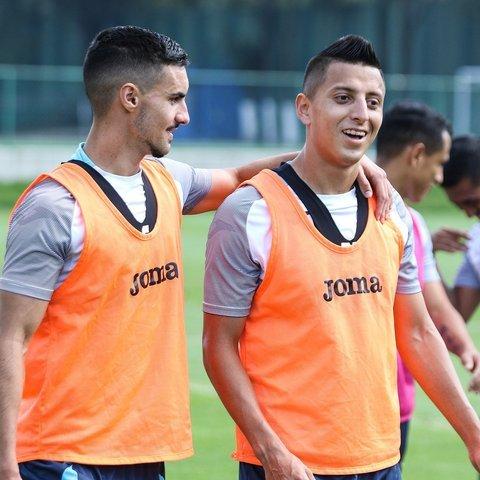 Cruz Azul hará limpia de 7 jugadores