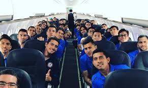 Así queda el Cruz Azul para el Apertura 2018