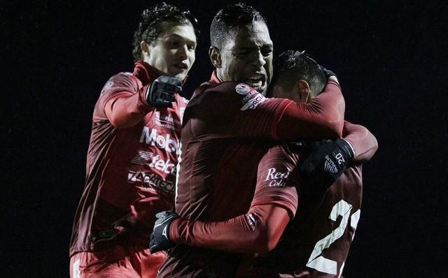 Resultado Mineros de Zacatecas vs Atlante – Cuartos de Final –  Ascenso MX del Apertura 2019