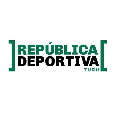 República Deportiva en Vivo – Domingo 9 de Agosto del 2020