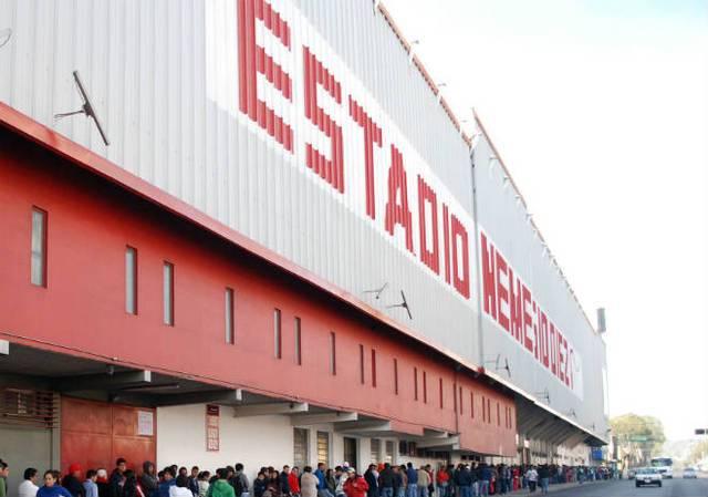 Toluca no le prestará el Estadio en la liguilla al América