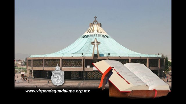 Rezo de Laudes y Misa Coral del Cabildo Basílica de Guadalupe en Vivo – Lunes 17 de Junio del 2019