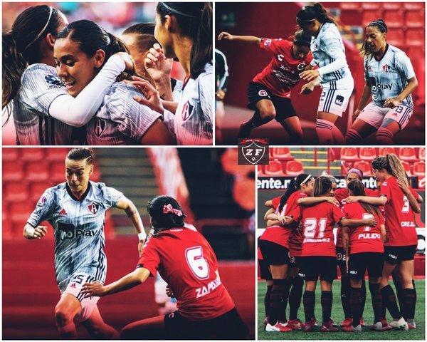 Resultado Xolas Tijuana vs Necaxa – J5 – Apertura 2019 – Liga MX Femenil