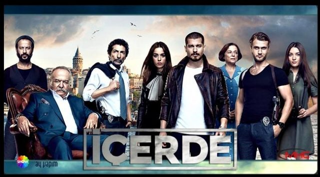 Icerde en Vivo – Jueves 13 de Junio del 2019
