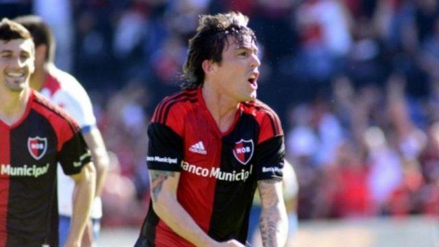 Mauro Formica regresa a Newell's