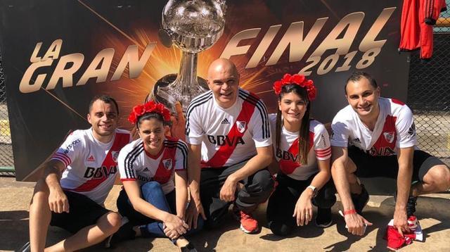 La carta viral de un aficionado del River sobre la Copa Libertadores