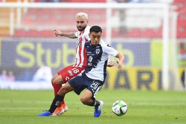 Resultado Necaxa vs Monterrey Cuartos de Final  de Clausura 2019