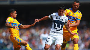 Pumas anuncia nuevo horario para enfrentar a Tigres