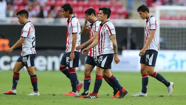 Chivas gana su primer partido y va por Necaxa