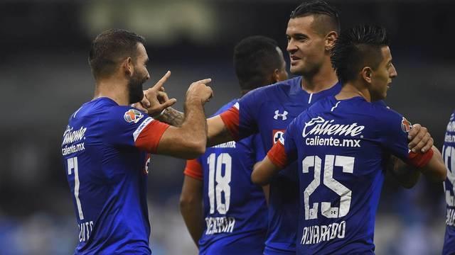 Resultado Cruz Azul vs Atlético Zacatepec en J4 de Copa MX – Apertura 2018