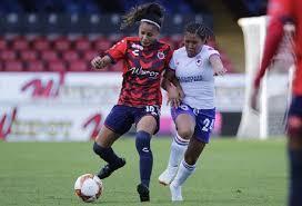 Resultado Veracruz vs Cruz Azul – J9 Apertura 2018- Liga MX Femenil
