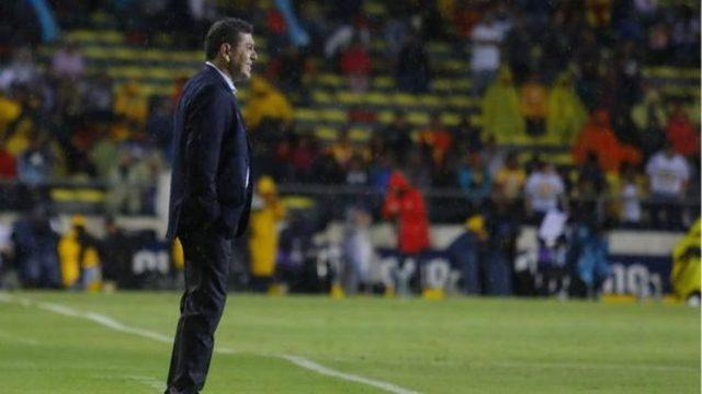 David Patiño sobre terminar antes del tiempo el partido