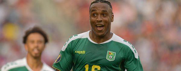 Resultado Trinidad y Tobago vs Guyana – copa de Oro 2019