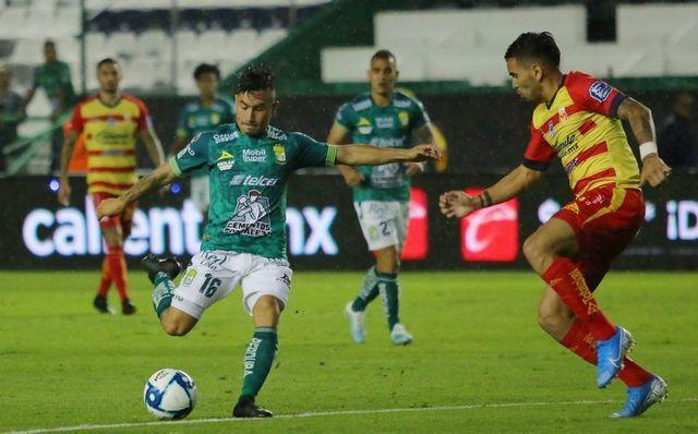 León vs Monarcas Morelia en Vivo – Cuartos de Final – Apertura 2019