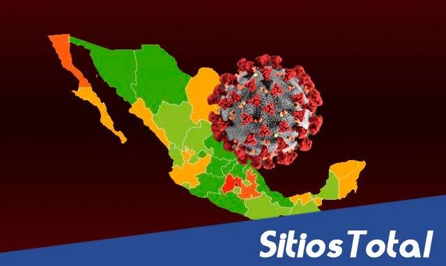 Reporte Coronavirus en México hoy Miércoles 21 de Julio del 2021 – Como va la vacunacion